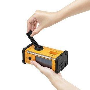 Sangean-MMR-88-Emergency-Radio-Hand