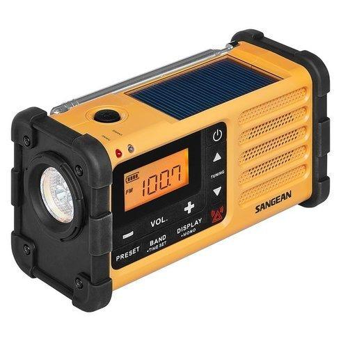 Sangean-MMR-88-Emergency-Radio-Light