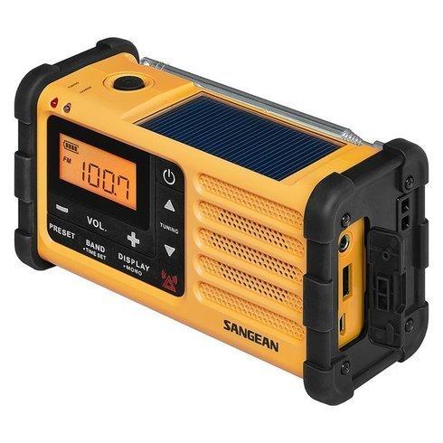Sangean-MMR-88-Emergency-Radio-USB-Open